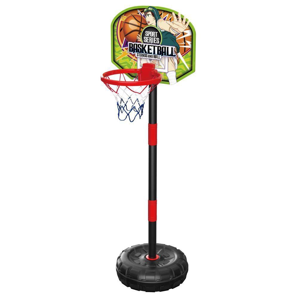 Jogo Basketball Cesta e Bola LX