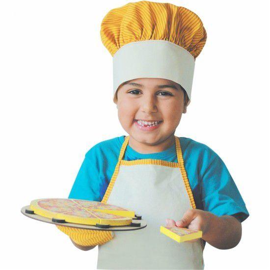 Kit De Cozinheiro