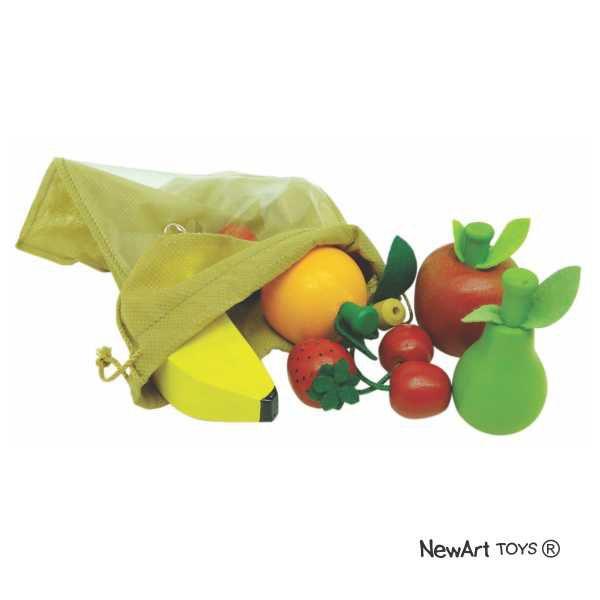 Kit Frutas Sem Corte