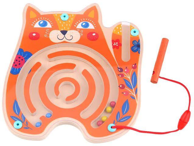 Labirinto Gato