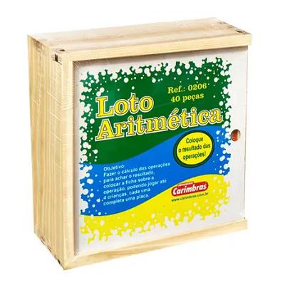 Loto Aritmética
