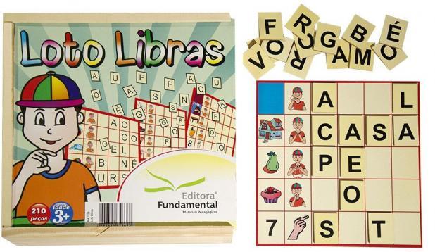 Loto Libras