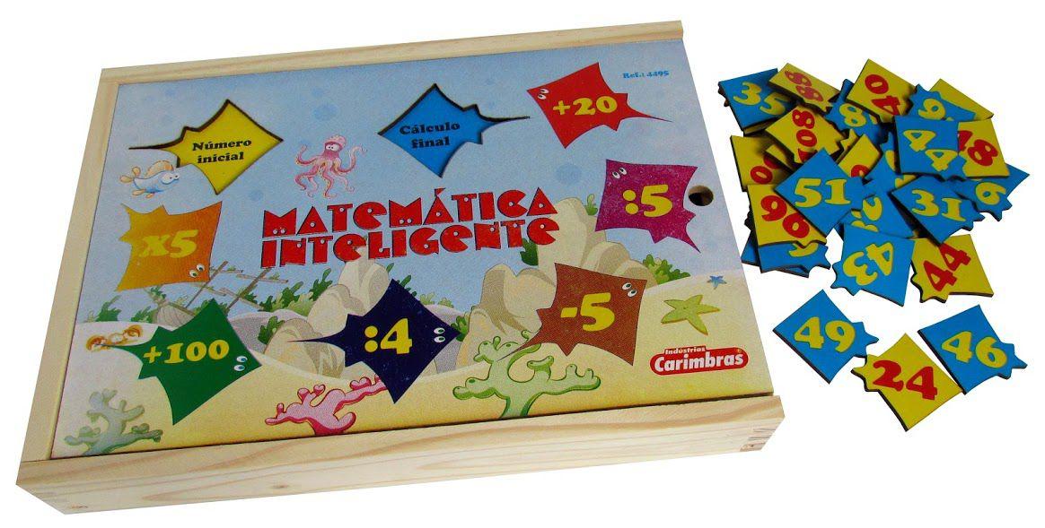 Matemática Inteligente