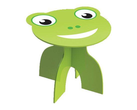 Mesinha com Banquinhos Frog