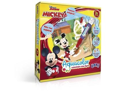 Mickey - Aquacolor