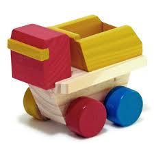 Mini Caminhão Caçamba