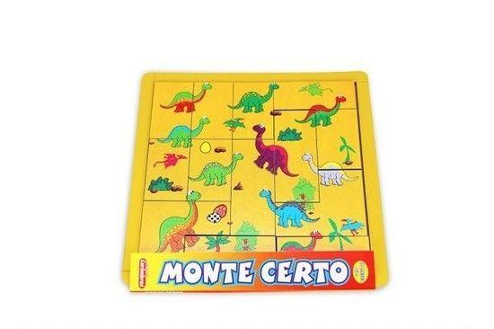 Monte Certo Dinossauros