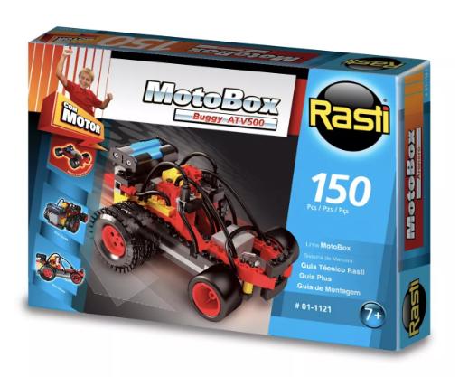 Motobox Buggy ATV 500