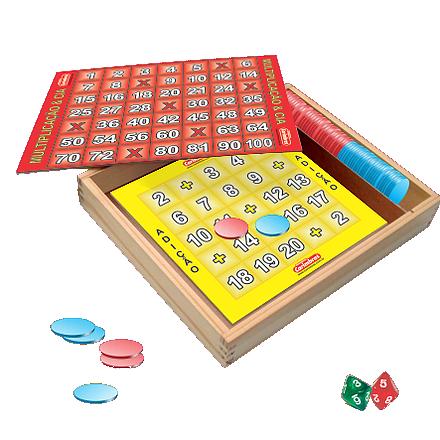 Multiplicação & Cia