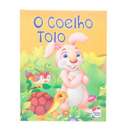 O Coelho Tolo