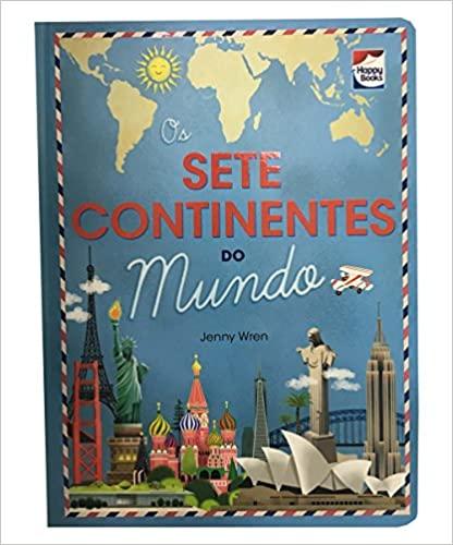 Os Sete Continentes do Mundo