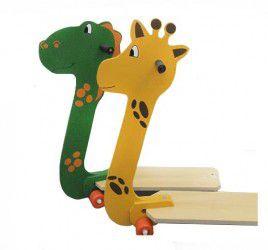 Patinete Girafa