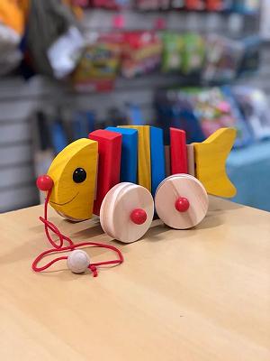 Peixe Articulado