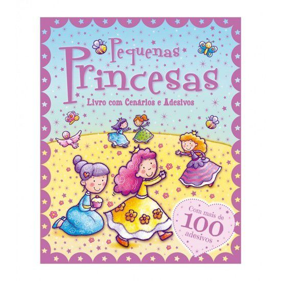 Pequenas Princesas