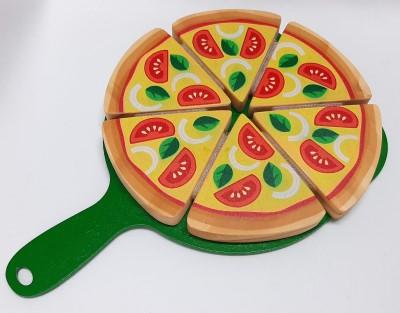 Pizza e Acessórios
