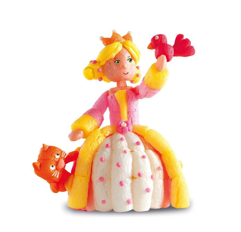 PlayMais One Princess