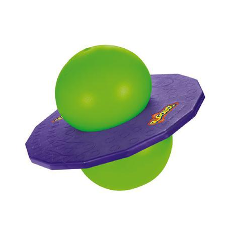Pogobol Roxo / Verde