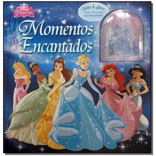 Princesas Momentos Encantados
