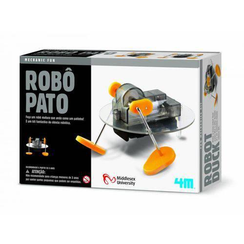 Robô Pato