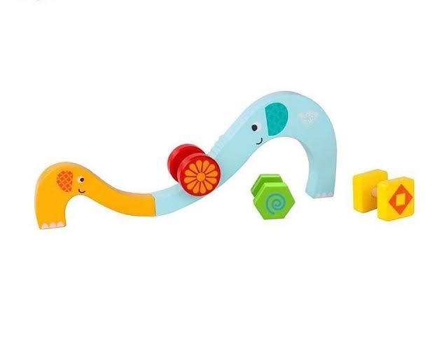 Rola Rola Família Elefante