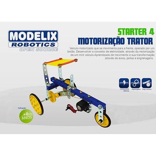 Starter 4 Modelix Robotics