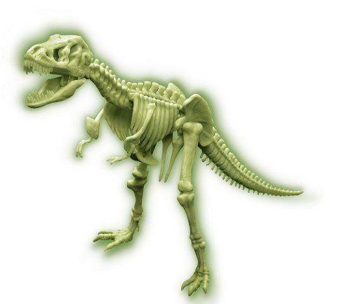 Tiranossauro Rex Dino DNA
