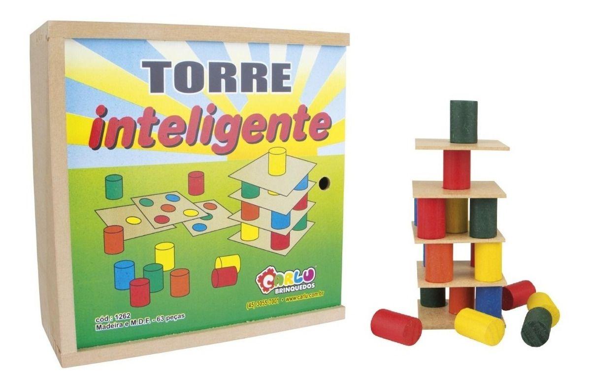Torre Inteligente Carlu
