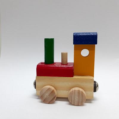Trenzinho de Letras - Locomotiva