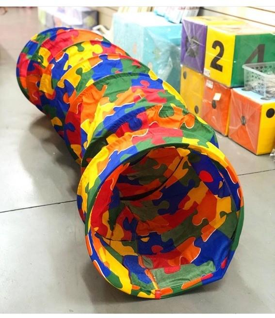 Túnel 3 metros