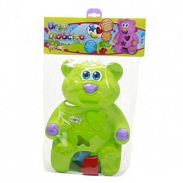 Urso Didático