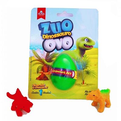 Zuo Ovo Dinossauro - Verde