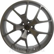 Jogo com 4 rodas HD Wheels R-32 Golf aro 20