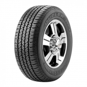 Pneu Bridgestone Aro 18 265/60R18 Dueler H/T 684 II Ecopia 110T