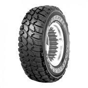 Jogo 4 Pneus GT Radial Aro 15 33x12,5R15 Adventuro MT 6 Lonas 108Q