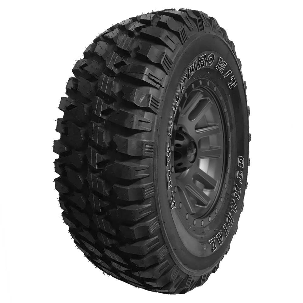 Jogo 4 Pneus GT Radial Adventuro MT 305/70R16 118/115Q