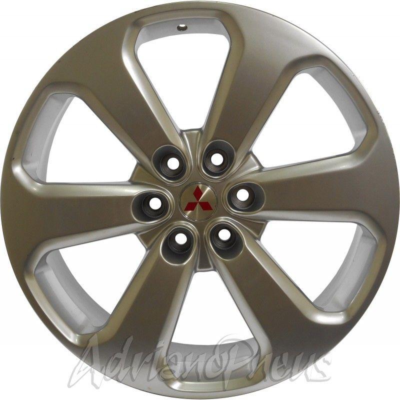 """Jogo com 4 rodas Maxima BK-645 Mitsubishi Triton aro 22"""" furacão 6X139,7 acabamento hiper gloss tala 9"""