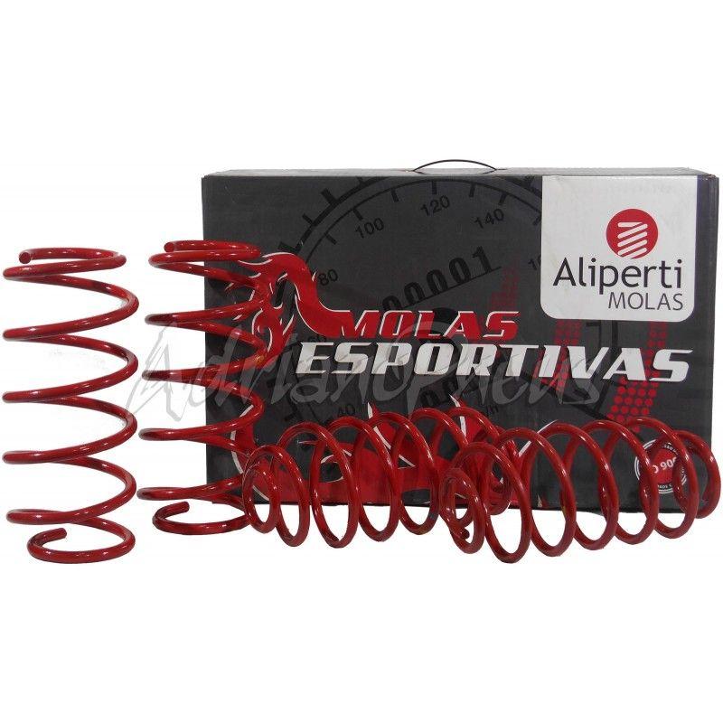 Kit Molas esportiva Aliperti AL 8401 NEW CIVIC S/T,A ANO 2007+