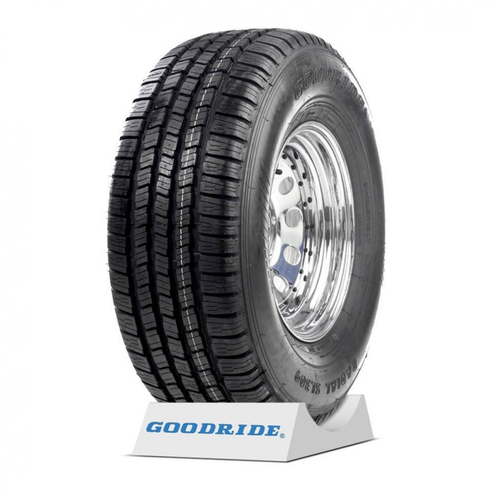 Pneu Goodride Aro 18 265/60R18 SL-369 110T