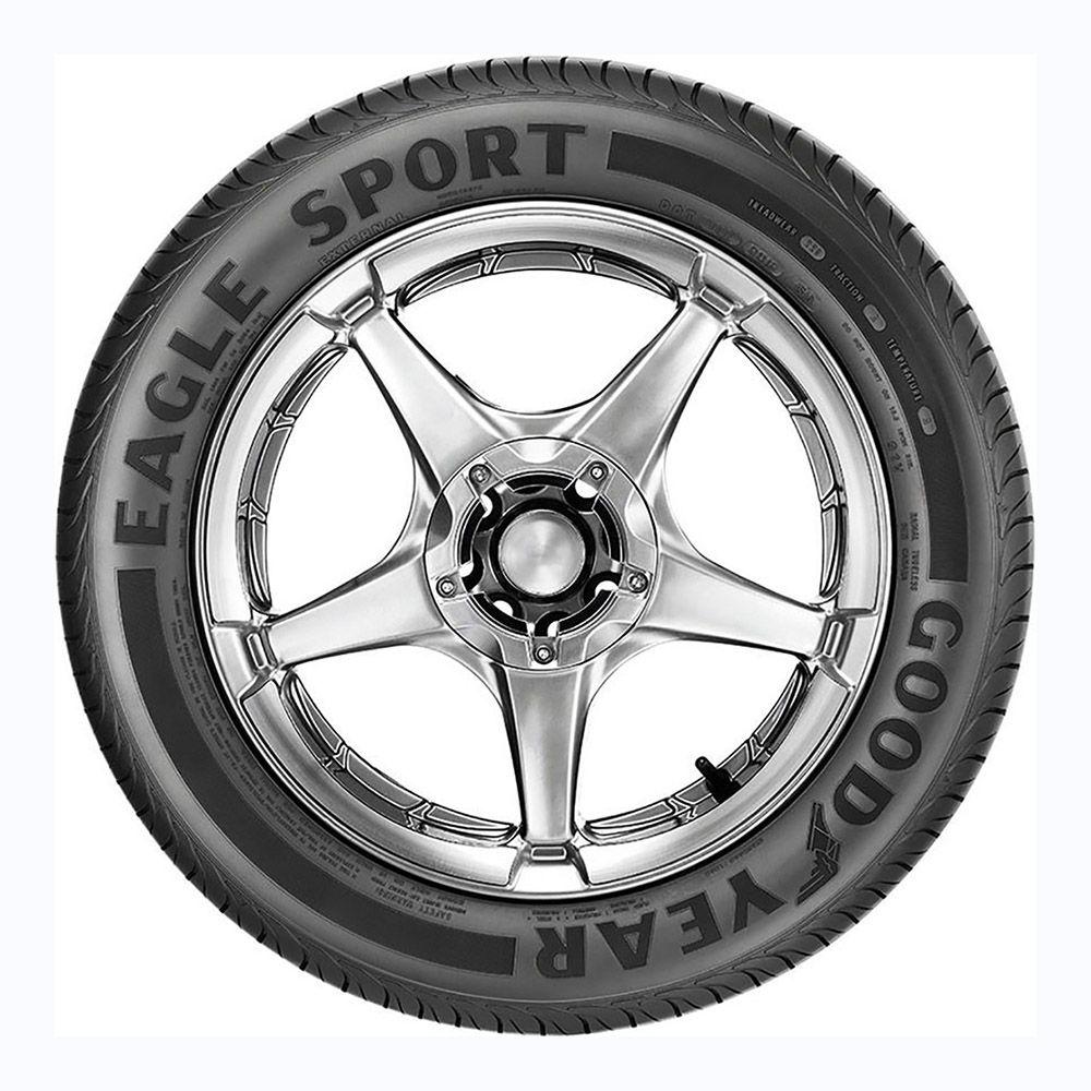 Pneu Goodyear Eagle Sport 205/55R16 91V