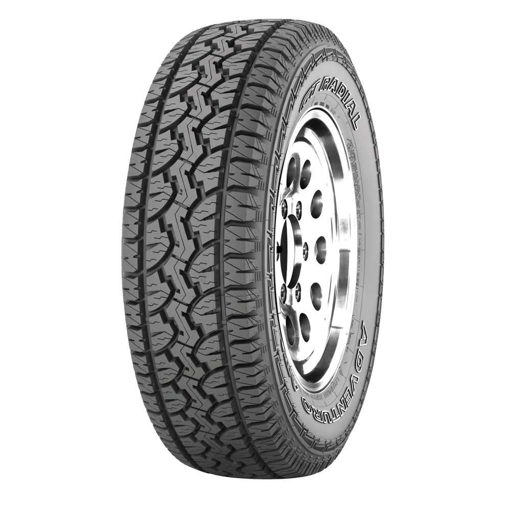 Pneu GT Radial Adventuro AT3 265/70R16 111T PR4
