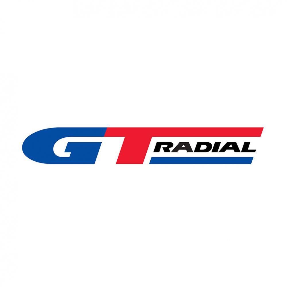Pneu GT Radial Aro 16 205/60R16 Champiro VP1 92H