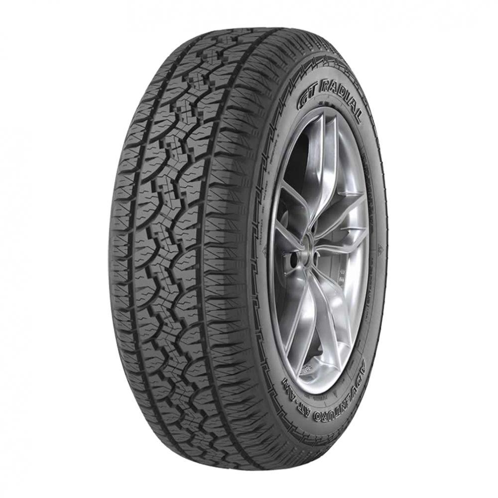 Jogo 4 Pneus GT Radial Adventuro AT3 Aro 16 245/70R16  111T