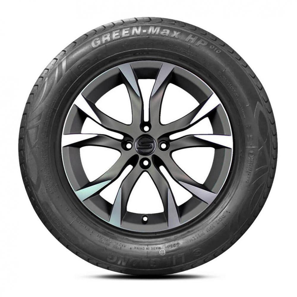 Pneu Ling Long Green-Max HP010 Aro 15 165/50R15 73V