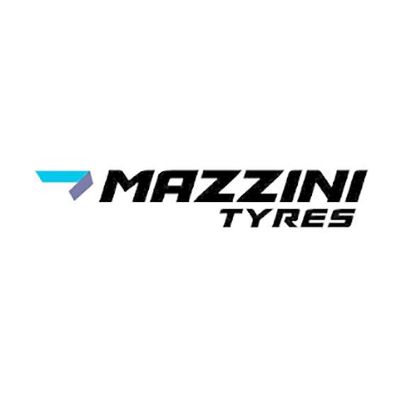 Jogo 4 Pneus Mazzini Aro 20 33x12.5R20LT Mud Contender 10 Lonas 114Q
