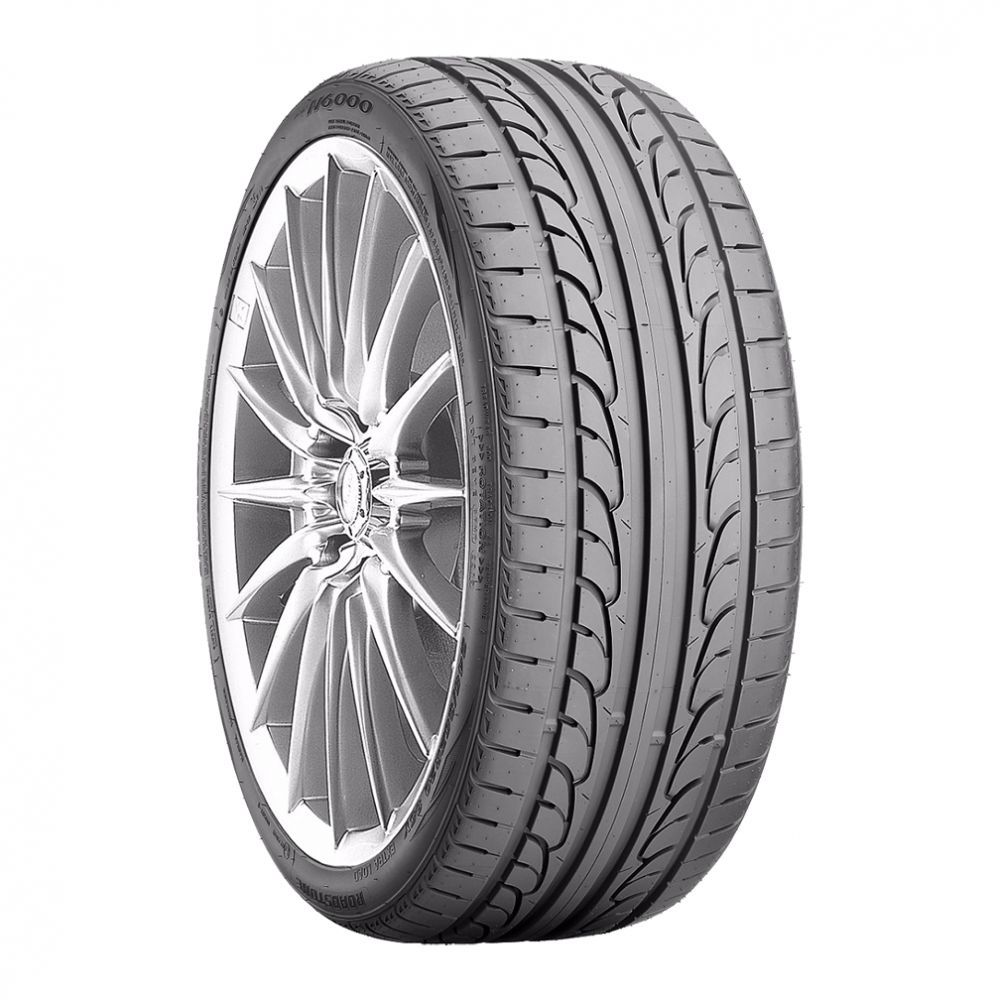 Pneu Roadstone Aro 17 215/45R17 N6000 91W