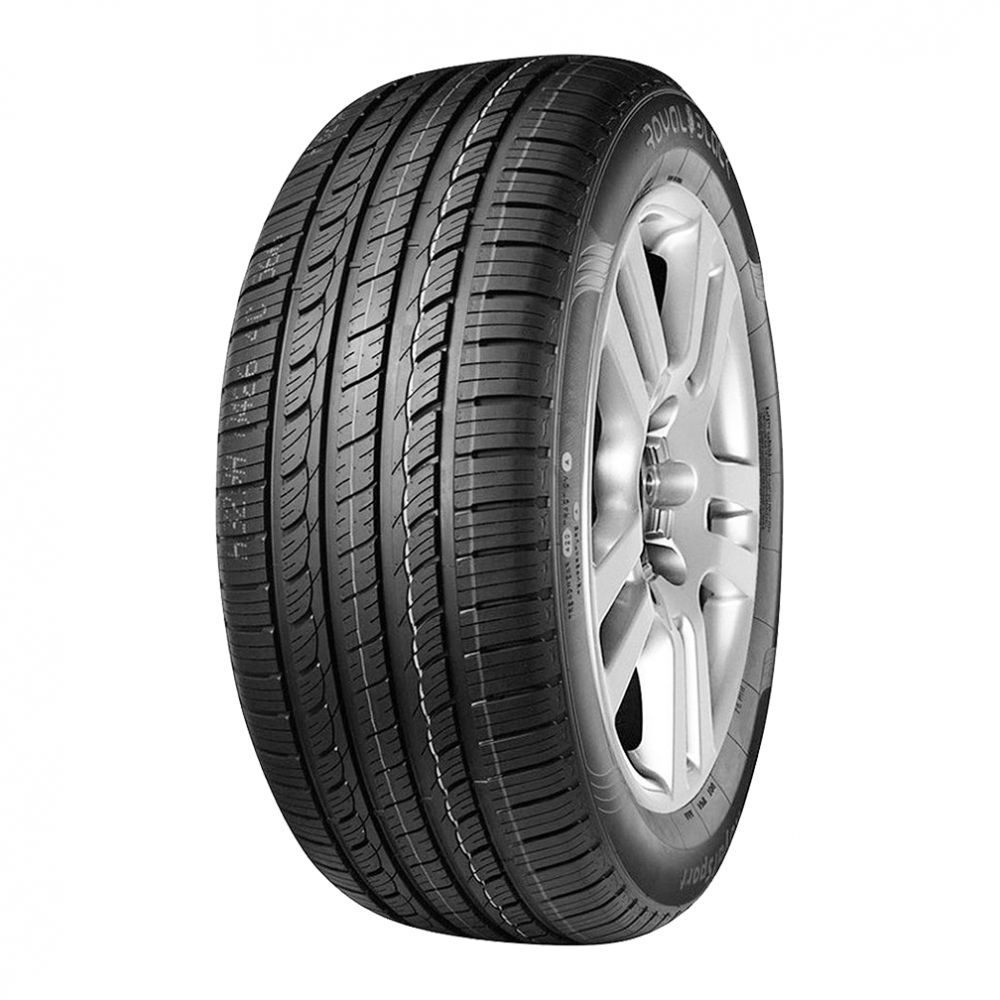 Pneu Royal Black Aro 17 235/60R17 Sport 102H