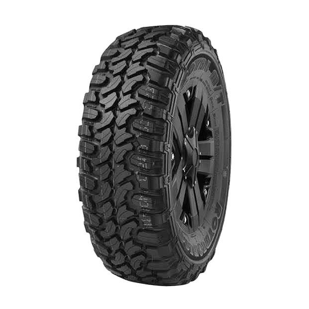 Pneu Royal Black Aro 17 285/70R17 Royal MT 121/118Q