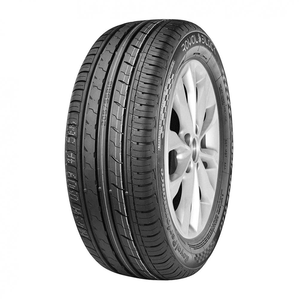 Pneu Royal Black Performance Aro 20 245/35R20 95W
