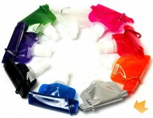 100 Squeezes personalizados   - BRASIL BRINDES