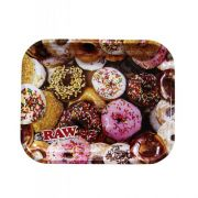 Bandeja de Metal - Raw - Donuts